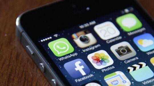 LIFEHACK: Din iPhone har skjulte funktioner, som du vil være glad for at kende.