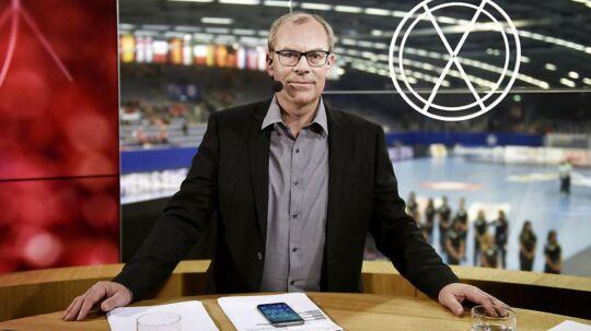 Jan Pytlick nægter, at han skulle have forbudt spillerne i Odense Håndbold at blive gravide.