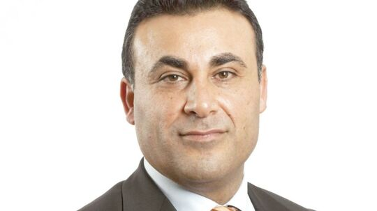 Naser Khader, kommentator for BT.