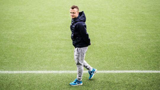 FC Nordsjælland-profilen Stanislav Lobotka har en stor fremtid foran sig.