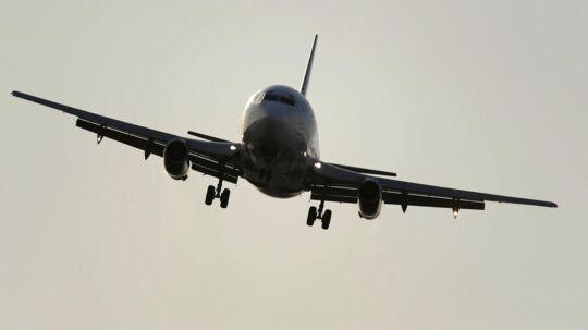 Erfaren pilot besvarer nogle af de spørgsmål om flyvning, som nok optager en del.
