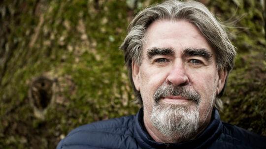 Erik Østenkjær er mentaltræner og kender til psykologien.
