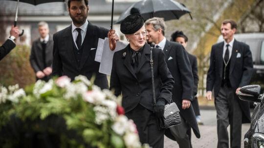 Prins Richard til Sayn-Wittgenstein-Berleburg bliver i bisat tirsdag den 21. marts 2017 i den lille by Bad Berleburg.