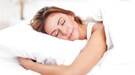 Nu kan det præcise klokkeslæt for din sengetid regnes ud