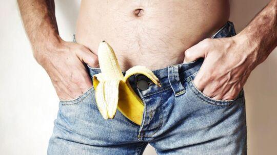 Er det bananen i bukserne, six-packen på maven eller noget helt tredje, som kvinderne på Pornhub vil have?