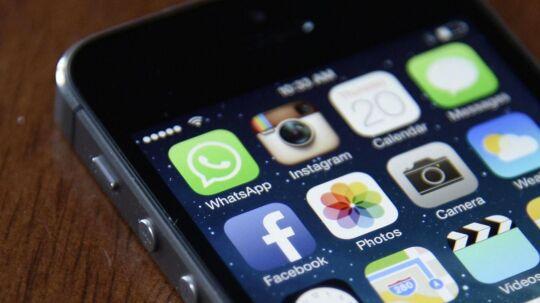 En hackergruppe truer med at slette data på millionvis af iPhones.