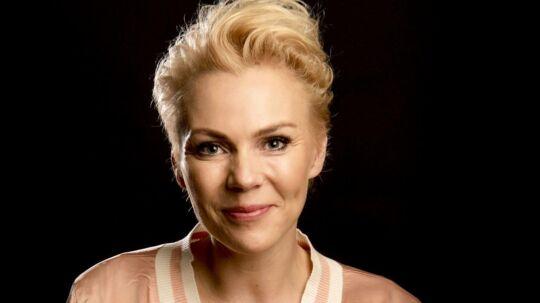 Tv-vært Lene Beier er blandt andet kendt fra 'Landmand søger kærlighed'.