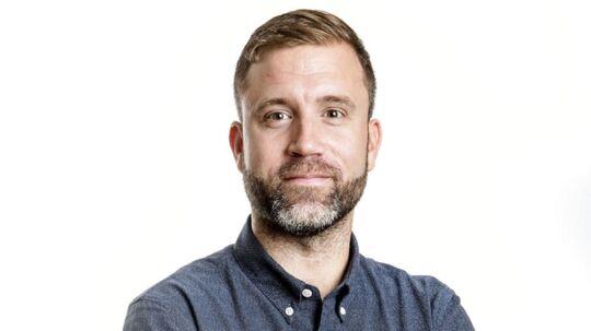 Morten Pelch