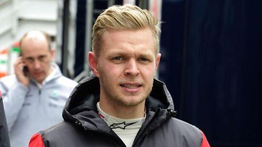 Kevin Magnussen fik ikke den begyndelse på Formel 1-sæsonen, mange havde håbet på. Men selv om den danske racerkører havde problemer med bilen i kvalifikationen og udgik af løbet, var der også ting, der giver håb for fremtiden.