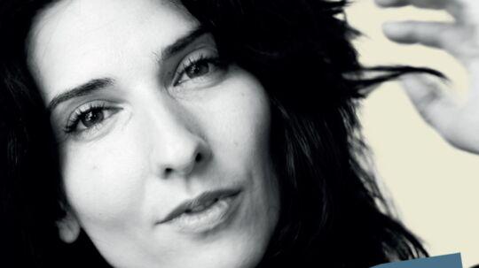 Sanger og skuespiller Sara Indrio er klar med et fint dansksproget album