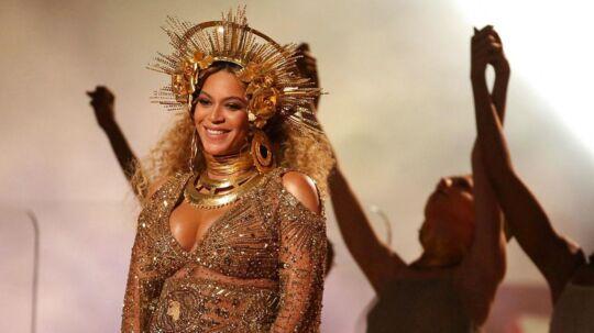 Beyoncé ringede i sidste uge til en syg fan.