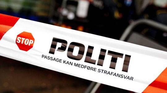 Arkiv: Politi