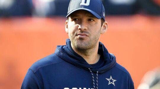Tony Romo er nu officielt færdig hos Dallas Cowboys, men allerede nu har han et nyt job at se frem imod.