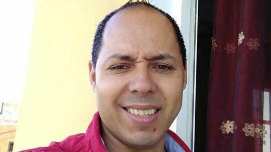 David Patino.