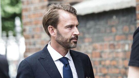 Martin Jørgensen.