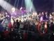 Beyoncé i Forum rød cirkel