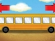 hvilken vej kører bussen??