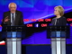 USA ELECTIONS DEMOCRATIC DEBATE