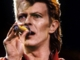 GERMANY-BRITAIN-MUSIC-PEOPLE-BOWIE-OBIT