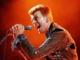 David Bowie er død