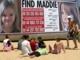 Mor til forsvundet barn: I må ikke give op - 1