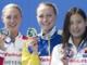 RUSSIA SWIMMING FINA WORLD CHAMPIONSHIPS