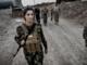 Politiet har taget passet fra kvindelig kurdisk partisan