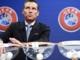 SWITZERLAND SOCCER UEFA EUROPE LEAUGE DRAW