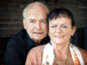 Peter og June Belli