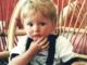 FILE BRITAIN GREECE MISING CHILD BEN NEEDHAM
