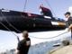 Raketbygger Peter Madsens ubåd er meldt savnet