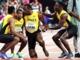 BRITAIN IAAF ATHLETICS WORLD CHAMPIONSHIPS LONDON 2017