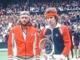 Björn Borg John McEnroe Wimbledonfinal 1980