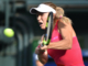 TENNIS-WTA-JPN, Caroline Wozni
