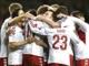 krdj VM kvalifikationskamp mellem Irland-Danmark tirsdag den 14