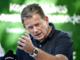 Lars Barfoed får dumpekarakterer i partileder-eksamen Konservat