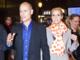 Arkivfoto: Stephen Kinnock og statminister Helle Thorning-Schmidt