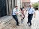Politiet stopper kunsthappening i Viborg