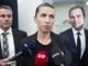 RB PLUS Dagpengekommissionen holder pressemøde