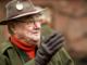 Dronningen: Prins Henrik går på pension Prins Henrik til konge