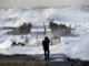 DMI: Voldsom storm i Danmark er under opsejling