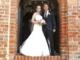 Bryllup - Tina Lund og Allan Nielsen