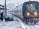 Ordførere: DSB balancerer på randen af sammenbrud Snestorm ove