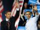 Obama Split