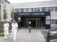 Sygehus overvejer vagter efter bøllehærgen