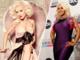 Photoshop-ups: Reklame skrumper Christina Aguilera til halv størrelse