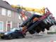 Holland - kran -ulykke