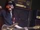 Motörhead-Lemmy død: 70 år gammel PEOPLE-LEMMY/