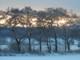Snebillede - allingåbro