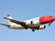 Norwegian fly ARKIV